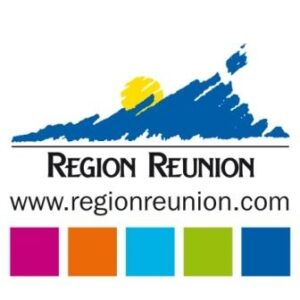 logo region reunion